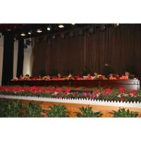 兰山区会议与庆典用花价格13153928171