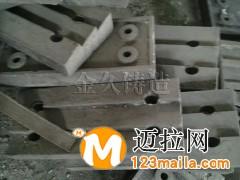 山东耐磨高铬锤头生产厂家电话:18053938667