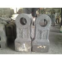 山东双复合耐磨锤头价格电话:18053938667