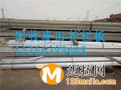 河东废旧护栏板回收价格电话:15266399668