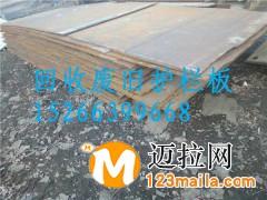 河东废旧护栏板回收:15266399668