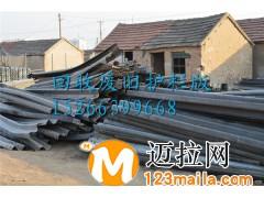 兰山废旧护栏板回收价格15266399668