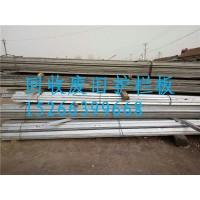 山东废旧护栏板回收价格15266399668