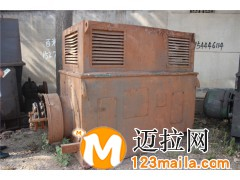 山东二手电机厂家15653927777