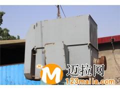 山东二手电机厂家直销15653927777