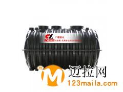 1.2m³三格化粪池 农村旱厕改造设备 化粪池厂家直销