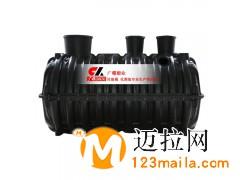 1.0m³A2款三格化粪池热线:13053952511刘经理