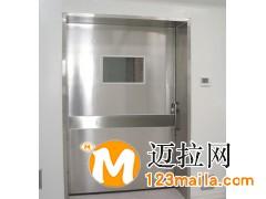 山东 医用门厂家15863971208