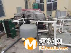 山东水源热泵厂家直销电话13280518388