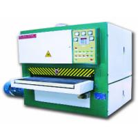 临沂普通型单面单定厚砂光机生产厂家13954925093