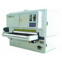 临沂普通型单面单定厚+软垫砂光机厂家13954925093