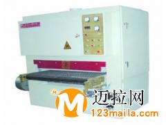 临沂普通型单面单软垫抛光机批发价格13954925093