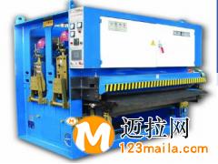 临沂金属板砂磨机组批发13954925093