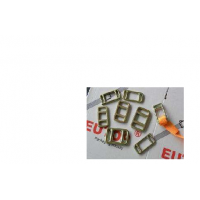 临沂钢丝回型打包扣价格电话13969888353