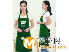 山东围裙印花厂家18396766960