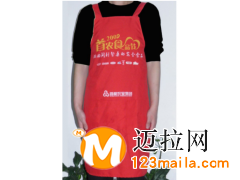 山东围裙印花价格18396766960