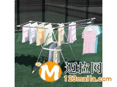 临沂折叠晾衣架生产厂家