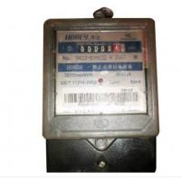 临沂半程废旧机械电表回收厂家