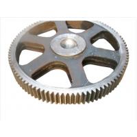 齿轮加工厂,滚筒烘干机配件厂家