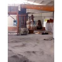 废电瓶炼铅炉厂家直销13375685308