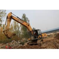 临沂挖掘机培训