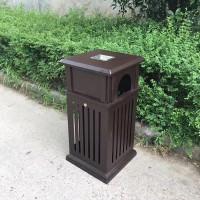 山东临沂专业生产不锈钢垃圾桶,垃圾桶