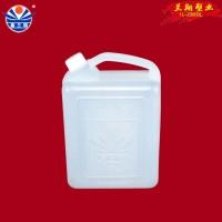 2.5升塑料桶酒壶 食品级2.5公斤塑料油桶