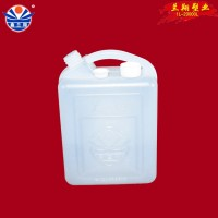 5斤塑料桶 5斤塑料桶批发