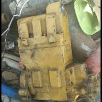 高价回收汽车旧件