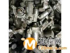 高价专业回收汽车旧件零部件