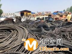 临沂新旧钢丝绳回收