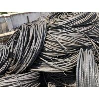 临沂二手钢丝绳废旧钢丝绳回收