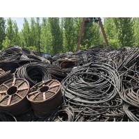临沂新旧钢丝绳专业回收厂家