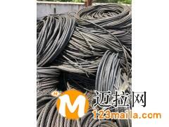 专业二手库存积压新旧钢丝绳回收