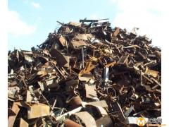 沂水工业废钢回收哪家好,沂水工业废钢回收价格