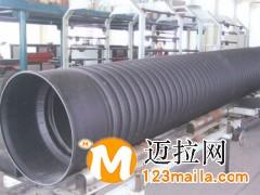 临沂(HDPE)双壁波纹管厂家