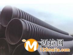 临沂缠绕B型结构壁管(克拉管)生产厂家