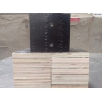 打钉的托盘木墩脚墩胶合板脚墩木墩多层板垫脚垫块