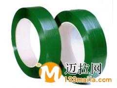 临沂PET绿色塑钢打包带生产厂家,临沂打包带批发价格