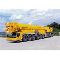 起重机专业出租企业风电安装检修企业