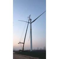 吊车出租企业专业家风电安装检修企业