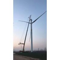 专业吊车出租专业风电安装检修企业