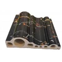 临沂装饰线板厂家,山东竹木纤维集成墙板生产厂家