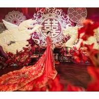临沂高端婚庆策划公司,山东婚礼现场布置
