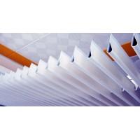 临沂铝方通生产厂家、山东铝挂片批发价格