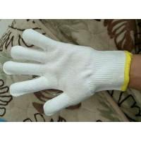 临沂涤棉手套生产厂家,临沂本白手套厂家直销